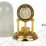 Reloj Damasquiado Árabe