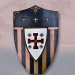 Escudo Jerusalem