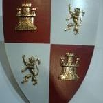 Mini Escudo El Cid